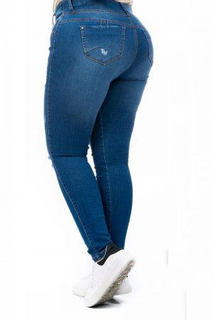 Tobillero Archivos Jeans Para Mujer