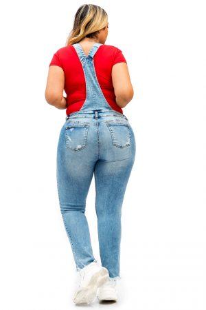 Overol Para Mujer Tallas Grandes